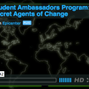 Secret Agents of Change Video