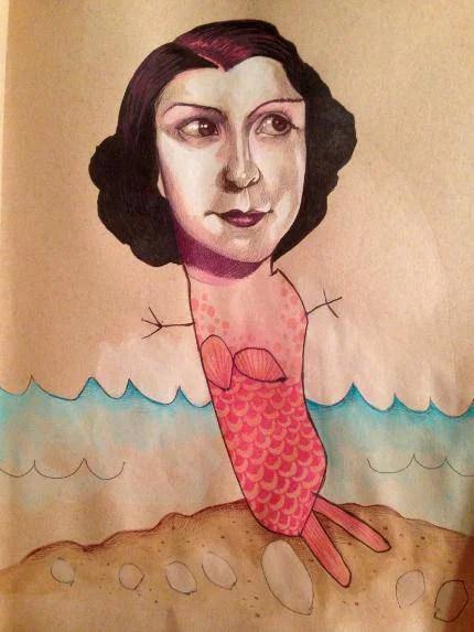 donna sirena