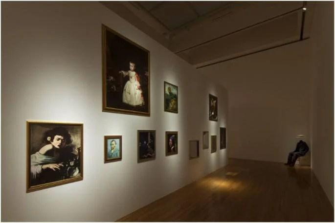 Museo di arte contemporanea Tokyo