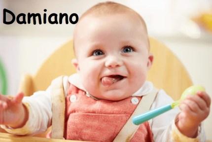 damiano