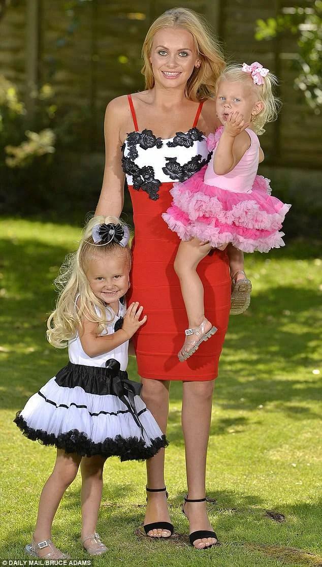 madre e figlie