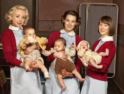 L'amore e la vita - Call the Midwife