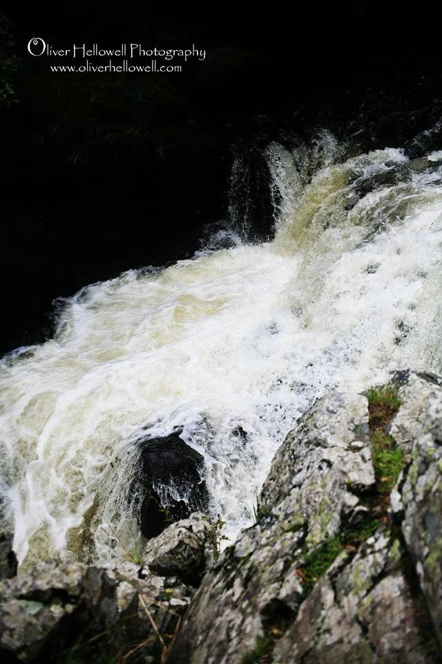 acqua scatto