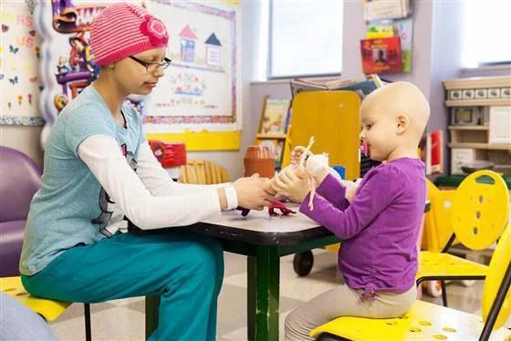 bimbe malate cancro