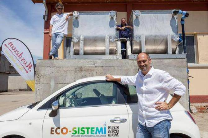 eco sistemi