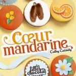 Cathy Cassidy, Cœur Mandarine (Les Filles au chocolat #3)
