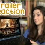 Trailer Reaction | Le Hobbit : La Bataille des Cinq Armées