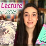 Point Lecture : Février 2015