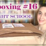[Unboxing #16] Concours Night School !