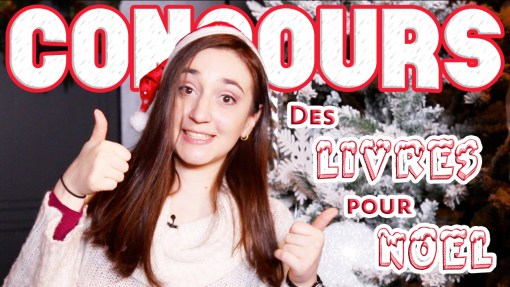 Concours Noël cover