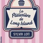 La Pâtissière de Long Island, de Sylvia Lott