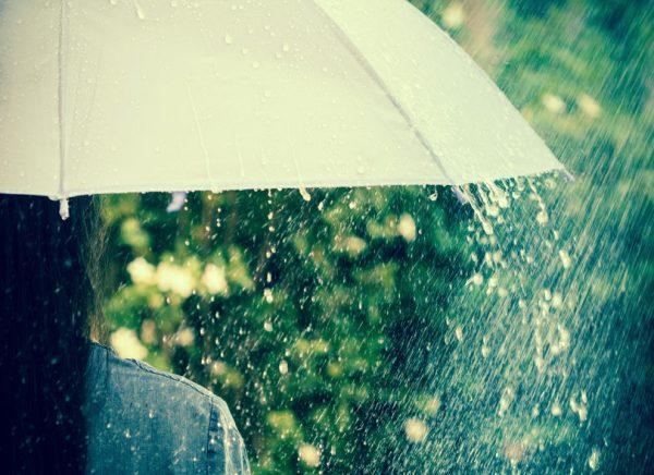 梅雨の開運方法とは