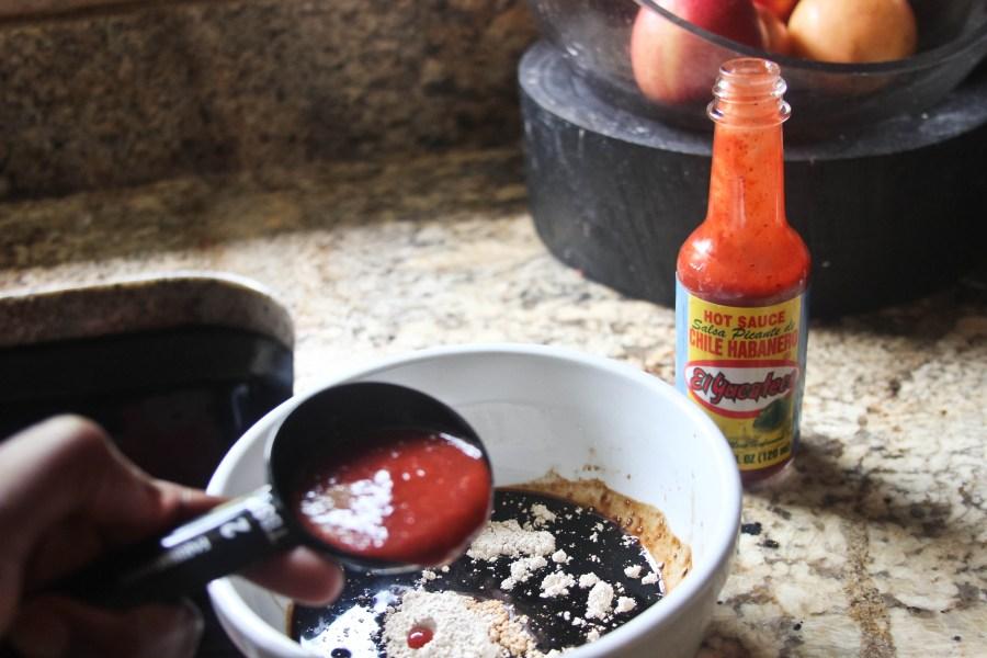 El Yucateco Sauce