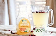 Tropicana Tangerine Lemonade