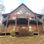 Girls Trip to Cherokee North Carolina + Video