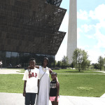 African American History and Culture Museum | Our Trip + Tips