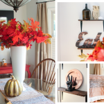 Fall Home Tour | The Kitchen