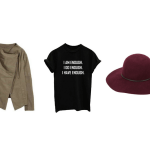 10 Essentials for Throw on and Go Fall Style