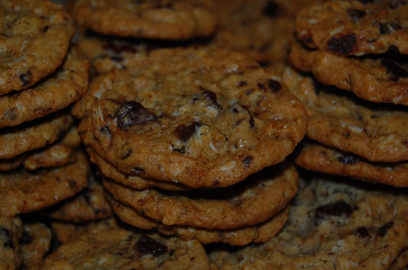 oatmeal toffee cookies recipe february 24 2016 oatmeal toffee cookies