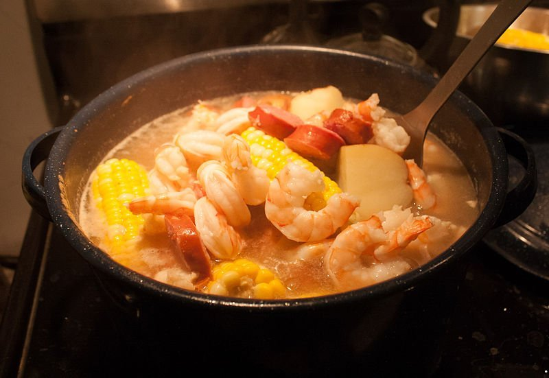 Frogmore Stew Recipe • Unlimited Recipes