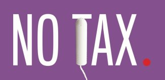'Tampon Tax' Law