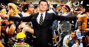 Feds Want 'Wolf of Wall Street' Profits To Be Part of $3.5 Billion Fraud Allegations