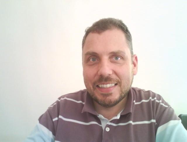 Chris Hildenbrand