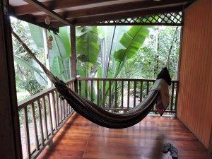 Itinéraire au Costa Rica