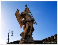 Angelito en el Vaticano