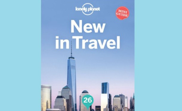 New in Travel LP