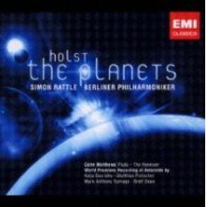 ホルスト惑星オススメCDクラシック