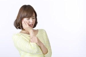 口内炎早く治す方法