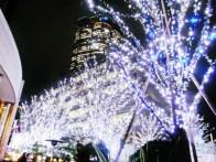クリスマスデートプラン2014│すごしかたと人気スポットベスト10