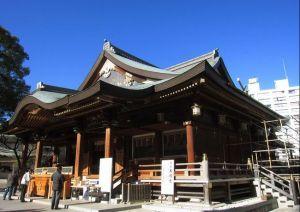 東京オススメ受験合格祈願神社