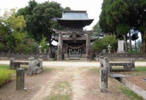 受験合格祈願九州沖縄神社