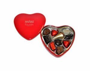 ノイハウス2015年バレンタインオススメチョコブランド