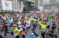東京マラソン2015オススメの応援スポットはここ!