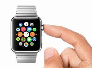 Applewatch機能アプリ標準搭載
