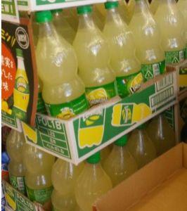 レモンジーナ土の味人気理由