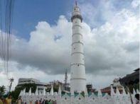 【写真】ダラハラ塔 詳細情報│ネパール カトマンズの場所は?高さは?以前にも倒壊したことがある?