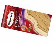 ハーゲンダッツ クリスピーサンド「マロングラッセ」のカロリーは?値段は?期間はいつまで?