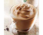 スタバ「コーヒー&クリームラテ」カロリーは?カスタムのオススメは?
