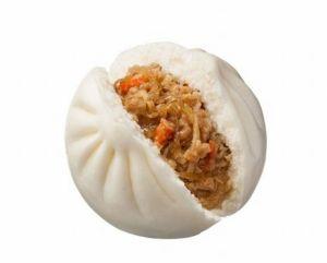 ローソン特選特撰国産フカヒレまん中華値段味カロリー比較