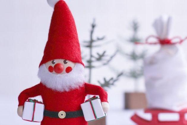 クリスマスイブの「イブ」の意味って本当は?違いは?由来はどこからきているの?