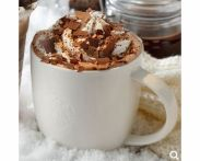 チョコラティ クランブル ココのカロリーは?スタバ新作2015年12月 味の感想は価格は?期間はいつまで?