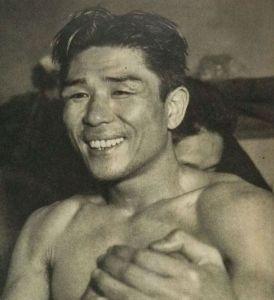白井義男ボクシングの日意味由来
