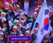 リオオリンピック開会式 韓国が「C」で入場した理由は?ポルトガル表記で日本や他の国は何て書く?