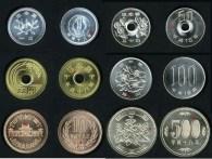 日本硬貨一覧【裏表】素材・材質は?磁石でつくの?種類ごとの材料はなに?