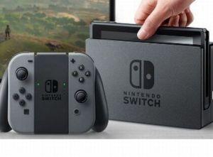 【動画】Nintendo Swich発表!発売日は?遊び方は?WiiUや3DSとの互換性はあるの?読み方はニンテンドースイッチ