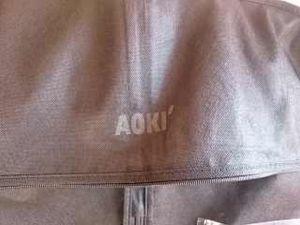 AOKIアオキガーメントカバーケースバッグ単品購入価格方法
